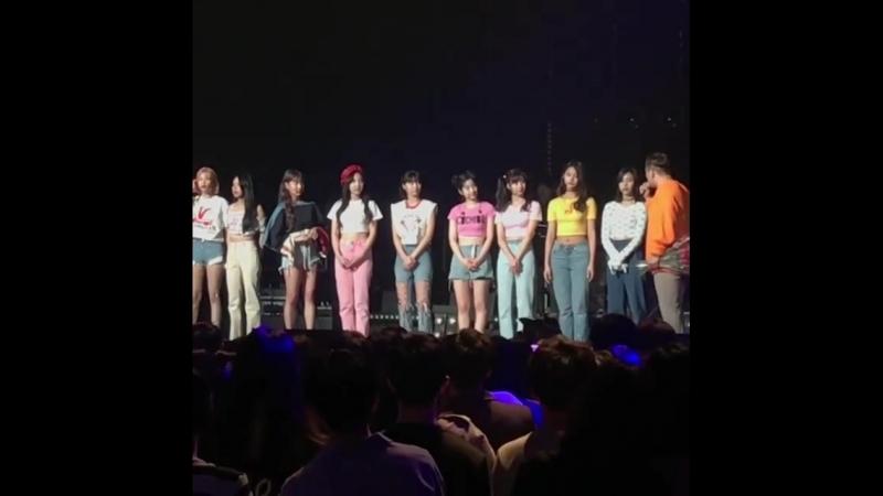 180410 Момо на съемках шоу KBS2 @ Yoo Hee Yeols Sketchbook. cr.10_dochu.