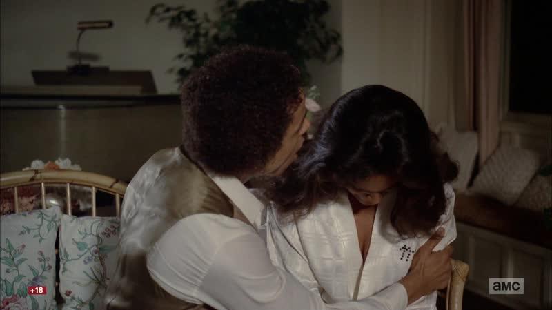 Cuerpo y alma (1981) Body and Soul sexy escene 07 Jayne Kennedy