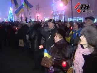 24.12.13 - Городской марш в защиту свободы слова и АТН