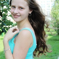 Катя Трубникова