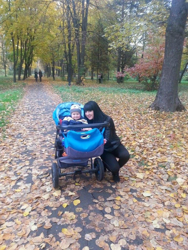 Іра Чекмарьова, Ивано-Франковск - фото №10