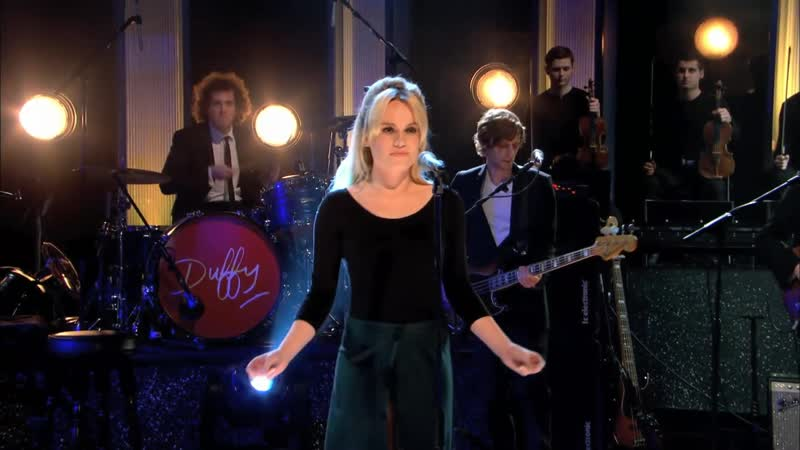 Duffy — My Boy (Live on Later... with Jools Holland).
