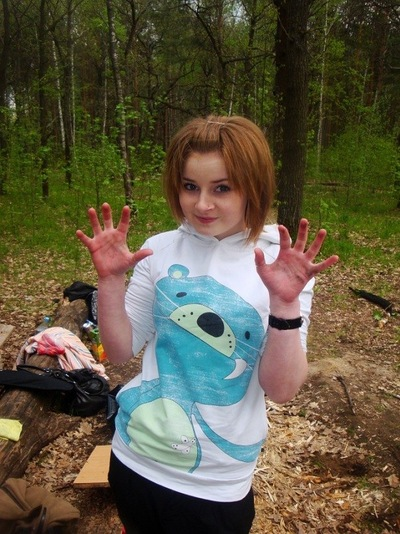 Маргарита Шевякова, 25 июня , Ступино, id104148456