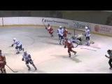 ХК Липецк - Южный Урал - 1:2. Highlights