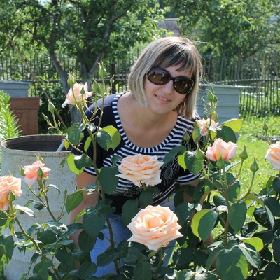 Наталья Арестова, 6 июля , Кольчугино, id39920845