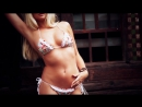 Genevieve Morton Bares All Blossoms In Switzerland - Intimates - Sports Illustrated Swimsuit