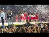 Fancam  170820  OH MY GIRL  KCON 2017 LA