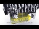 Shell Helix Ultra PurePlus Technology