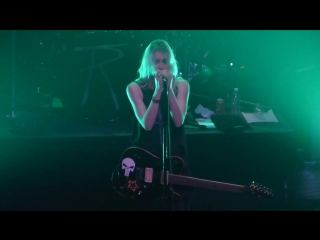 The Pretty Reckless - Take Me Down (Rams Head Live!)