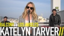 KATELYN TARVER LABELS BalconyTV