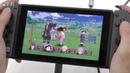 TGS 2018 Tales of Vesperia демонстрация игры на Nintendo Switch