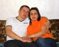 Фаиль-И-Галия Юсуповы, 24 июня , Новоспасское, id178734281