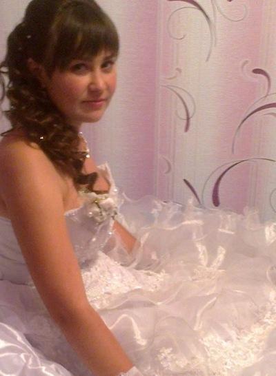 Таня Миколайчук, 15 декабря 1994, id131879096