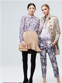Стильная одежды в интернет-магазине