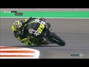 Andrea Iannone Aprilia MotoGP Valencia Test Day 2
