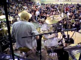 Alan White's Solo at Woodstick 2010