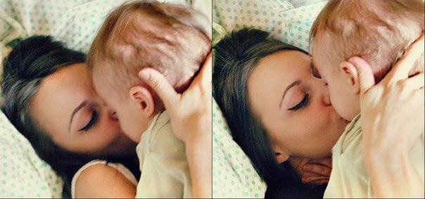 Самый лучший друг - это мама. Она никогда не завидует, не желает плохого. А в глазах её сверкает любовь и гордость за своего ребёнка!