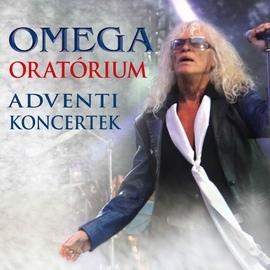Omega альбом Oratórium (Adventi Koncertek)