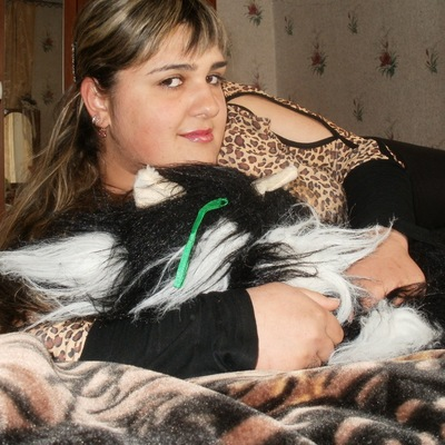 Ирина Дидэнкул, 21 марта , Пятигорск, id69775098