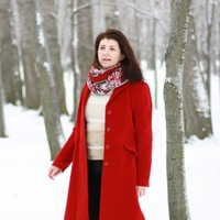 Кристинка Расова