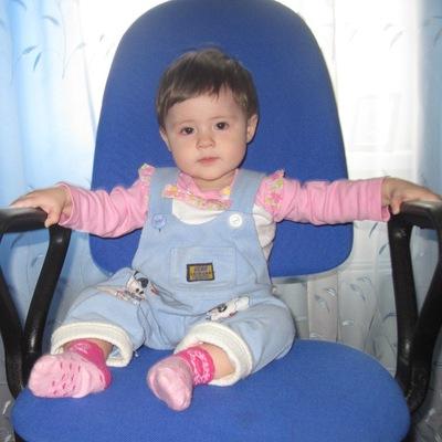 Наталья Юлбаева, 16 января 1985, Челябинск, id23501357