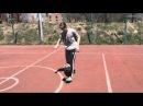 Amazing football skills Novikov's
