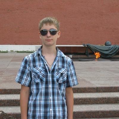 Владимир Владимирович, 20 февраля , Липецк, id190679158