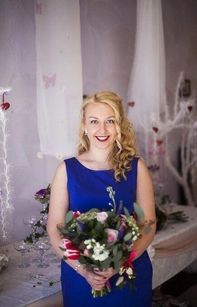 Дарья Котёлкина