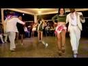 Bailando salsa al estilo Colombiano 2018   Bailando al estilo Colombiano