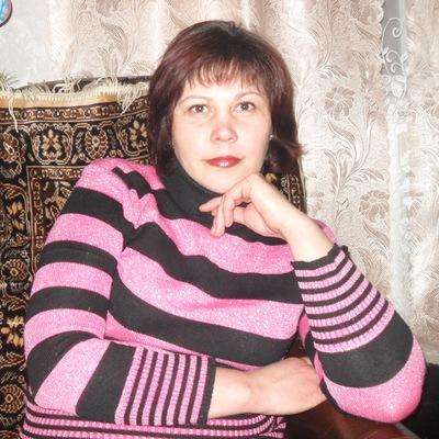 Людмила Усенко, 22 декабря 1975, Киев, id198922201