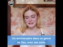 Интервью для SensCritique Довиль Франция 01 09 2018