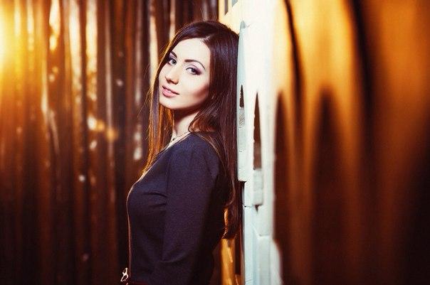 фото из альбома Маши Сербиной №5