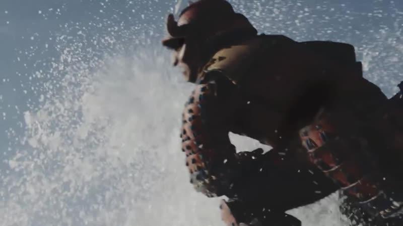 Urban Samurai / FREE FLOW FLAVA - Final Round
