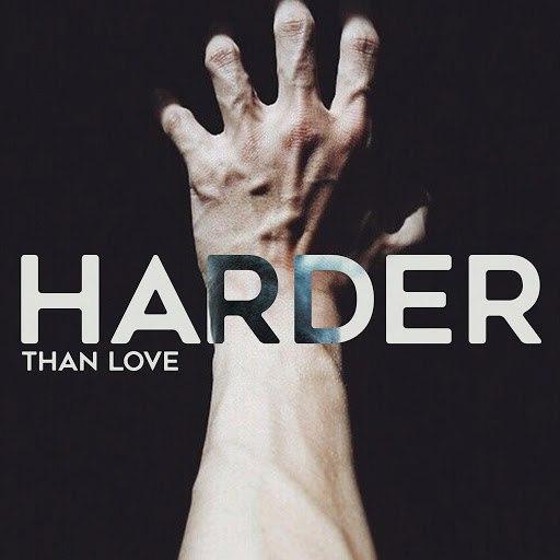 Mono альбом Harder Than Love