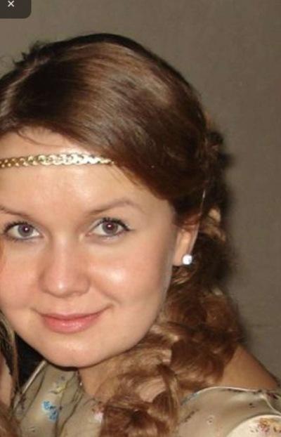 Ольга Онегина, 17 марта , Чебоксары, id7291682