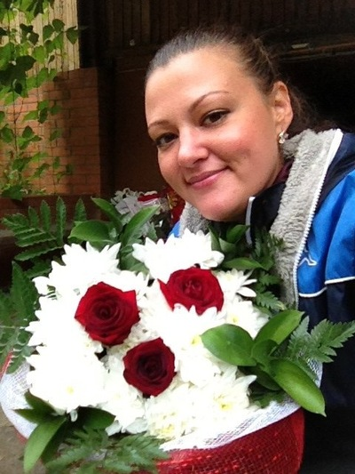 Ольга Крапивцева, Красноярск, id65413591