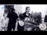 Одуванчики. Группа 8+. Современный танец. -)) [HD, 720p]