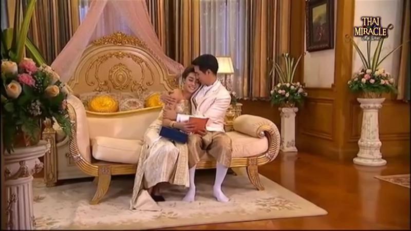 Королевская невестка - клип Рон и Са