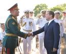 Дмитрий Медведев фото #29