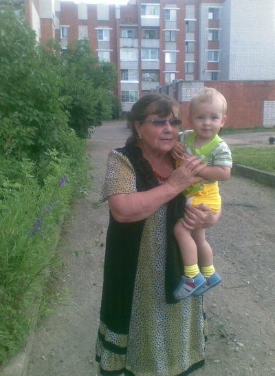 Светлана Фоменко, 18 февраля , Уфа, id176372046
