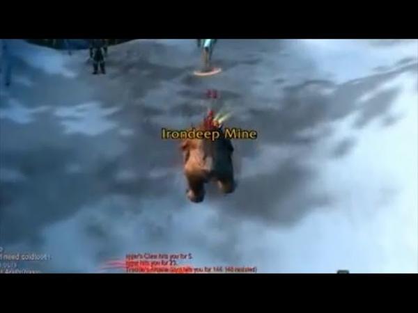 Azgaz Nerf Druids WOW Azgaz PVP