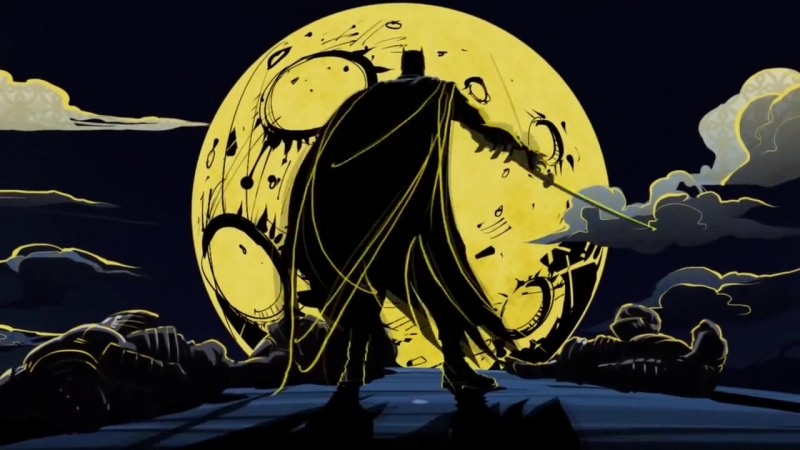 Batman「AMV」Whos-The-(Bat)Man