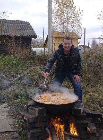 Алишер Жалалов, 26 января , Череповец, id119889123