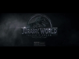 Jurassic World Fallen Kingdom - 30 Seconds To Mars - Kings and Queens