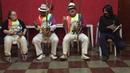 UNICAPOEIRA Meia Lua/56 Anos. Clube Cultural Tiguera. Polêmico, Estrela, Professor, Pintor. 27jun18