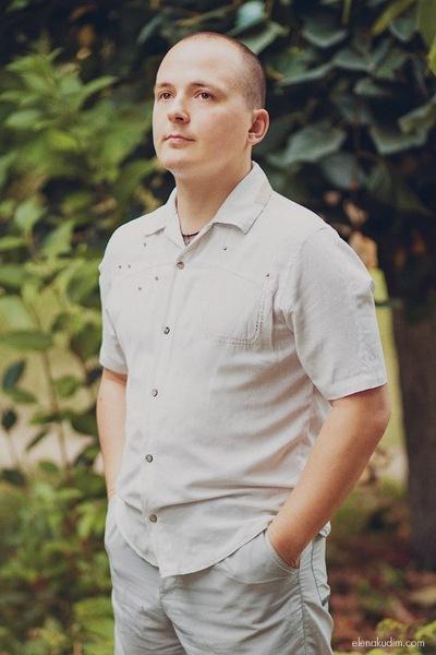 Вадим Максименко, 24 июля 1982, Бровары, id70238463