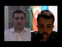 Respublikaçi Alternativ REAL partiyasinin meclis uzvu Azər Qasımov