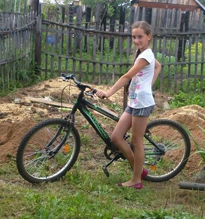 Маша Леонтьева, 6 августа , Ярославль, id195772416