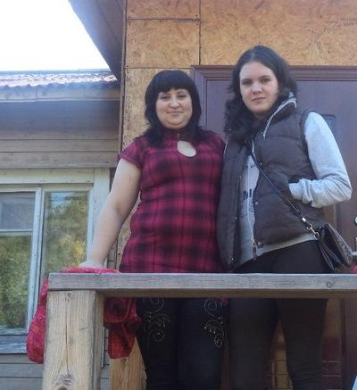 Аня Матухова, 28 ноября 1987, Киев, id170858580