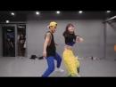1 million dance studio / / jay park